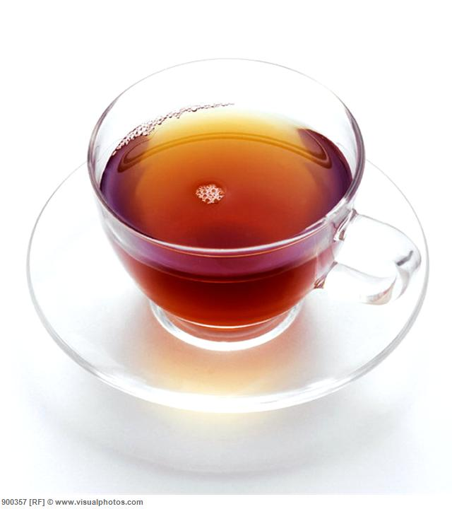 Чай - фруктовый