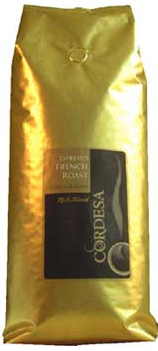 CORDESA French Roast