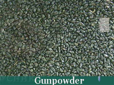 Gunpowder - Ганпаудер
