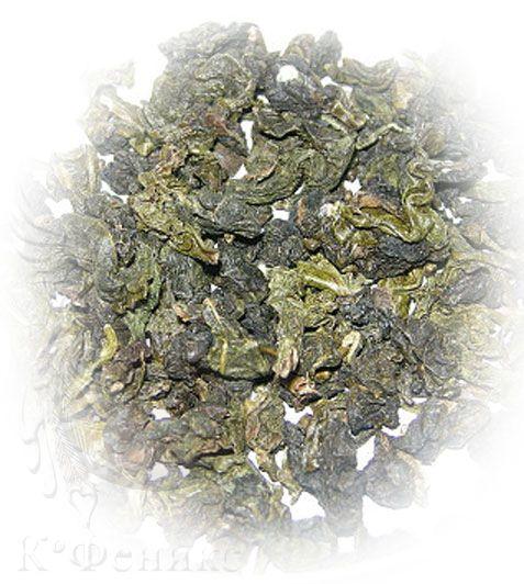 Чай - Улун (Оолонг)
