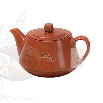"""Чайник с з/к """"Тянь-Шань"""" 950 мл"""