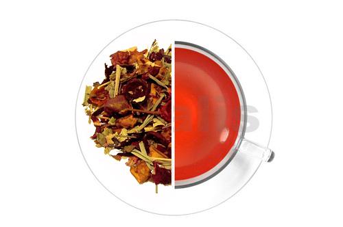 Энергетическая гуарана (Energy Tea Guarana)