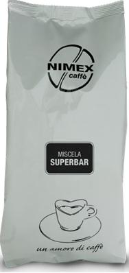"Miscela bar ""Super Bar"""