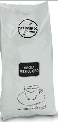 """Miscela bar """"Mexico oro"""""""