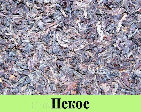 Ceylon Pekoe - Пекое
