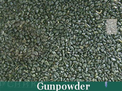Gunpowder - Ганпаудер