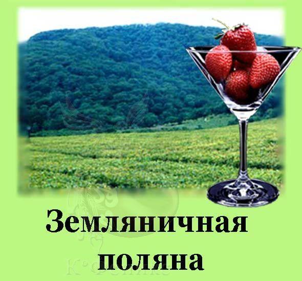 Strawberry-Fields - Земляничная Поляна
